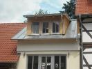 Dachspenglerei / Klempnerei